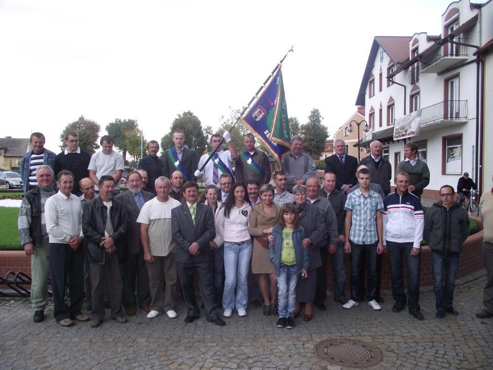 Zakończenie sezonu 2011 - Oddział